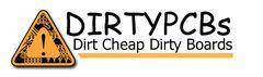 Logo DirtyPCBs