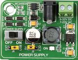 power supply